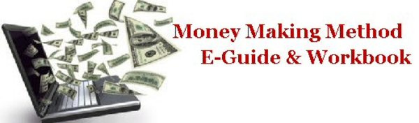 Product picture Money Making Method-Guide